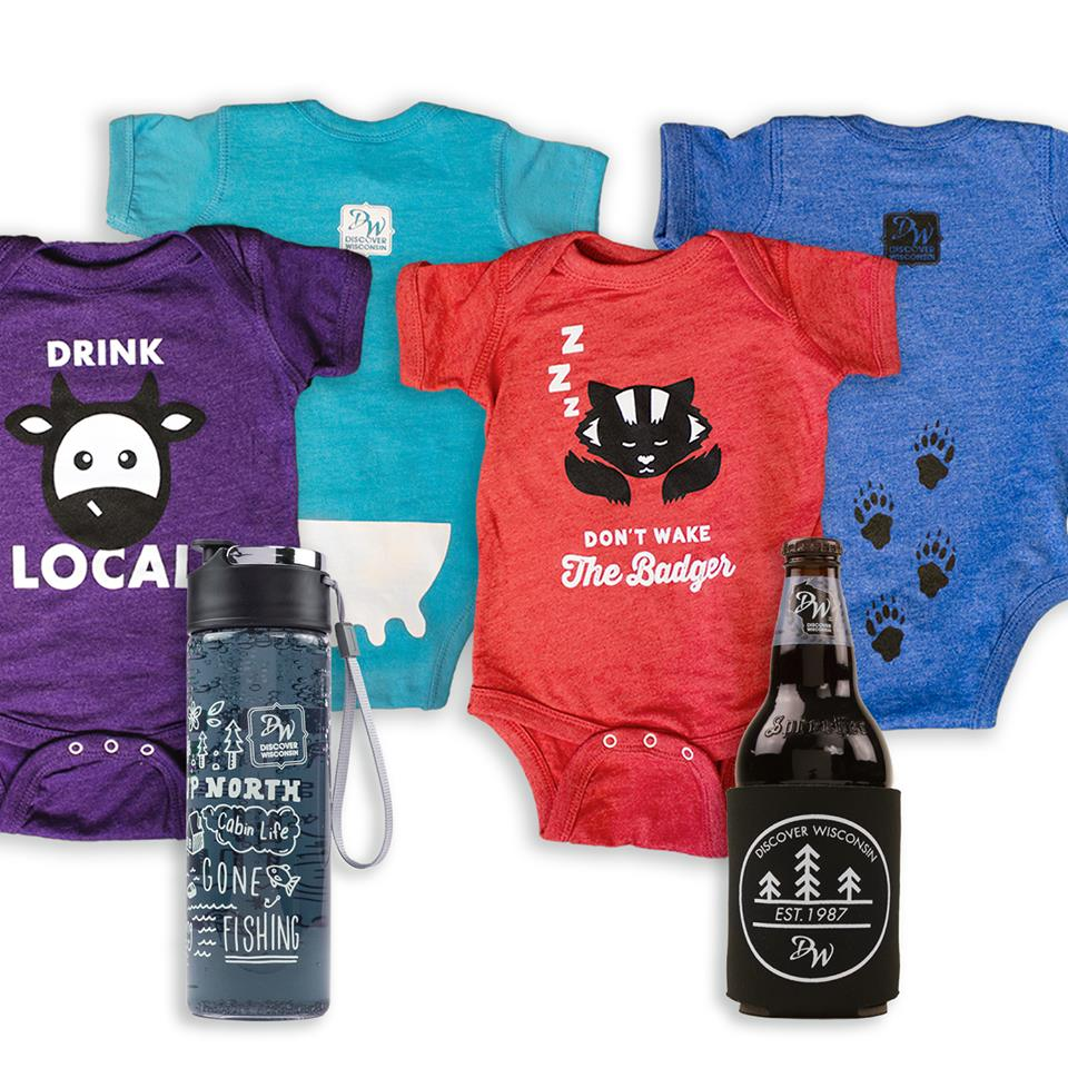 10 Holiday Gift Ideas to Show Your Wisconsin Pride