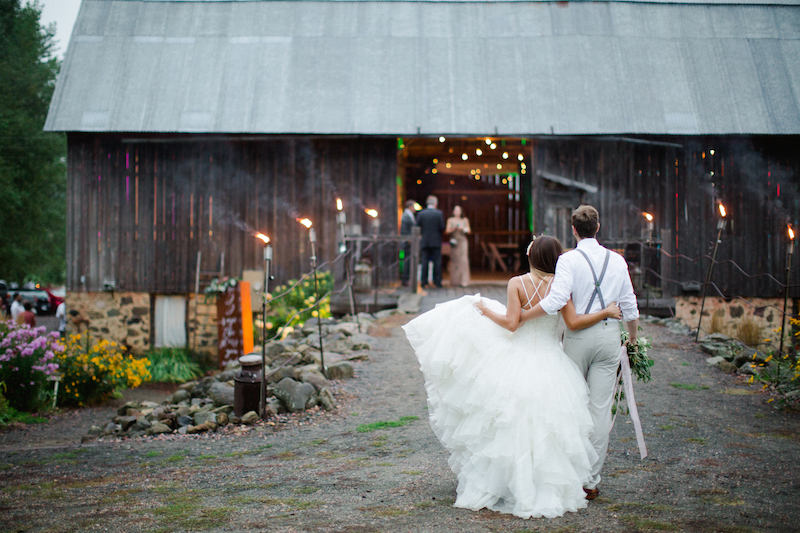10 of the Most Stunning Wedding Venues in Wisconsin