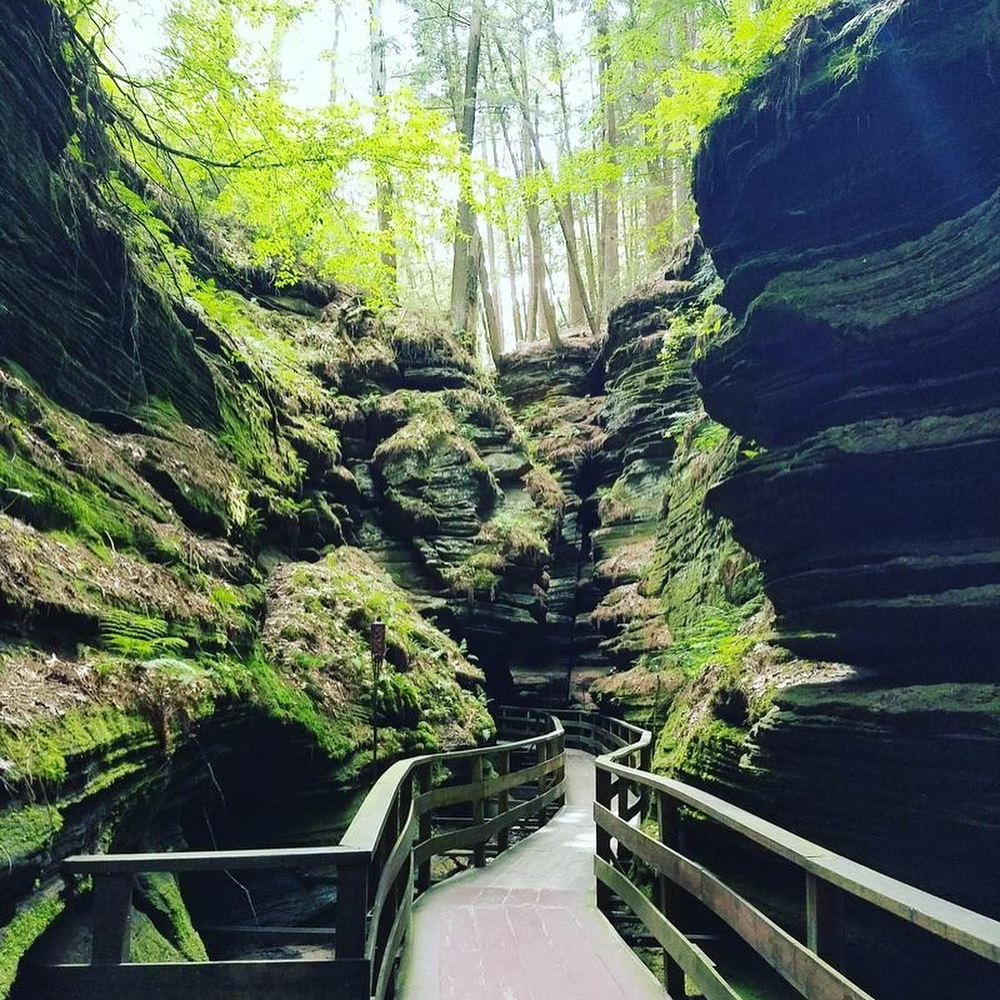 4 Can't-Miss Activities in Wisconsin Dells