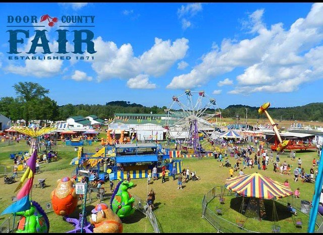 8 Can't-Miss Summer Fairs in Wisconsin