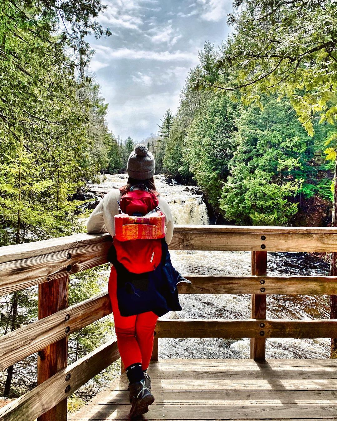 6 Places to Get Lost in Wisconsin's Northwoods