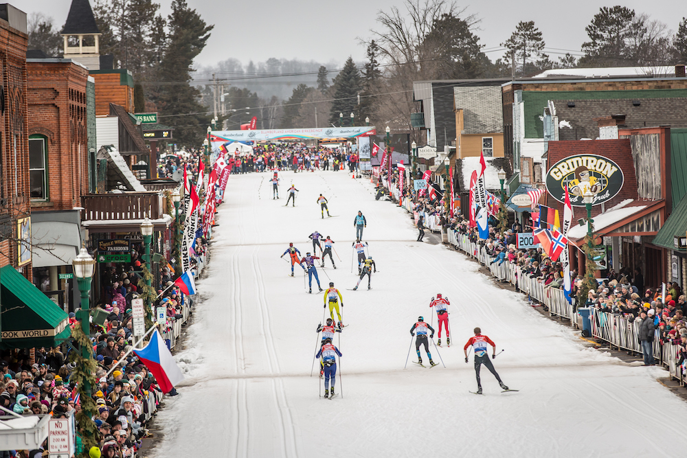 10 Reasons Why You NEED to Experience Birkie Week