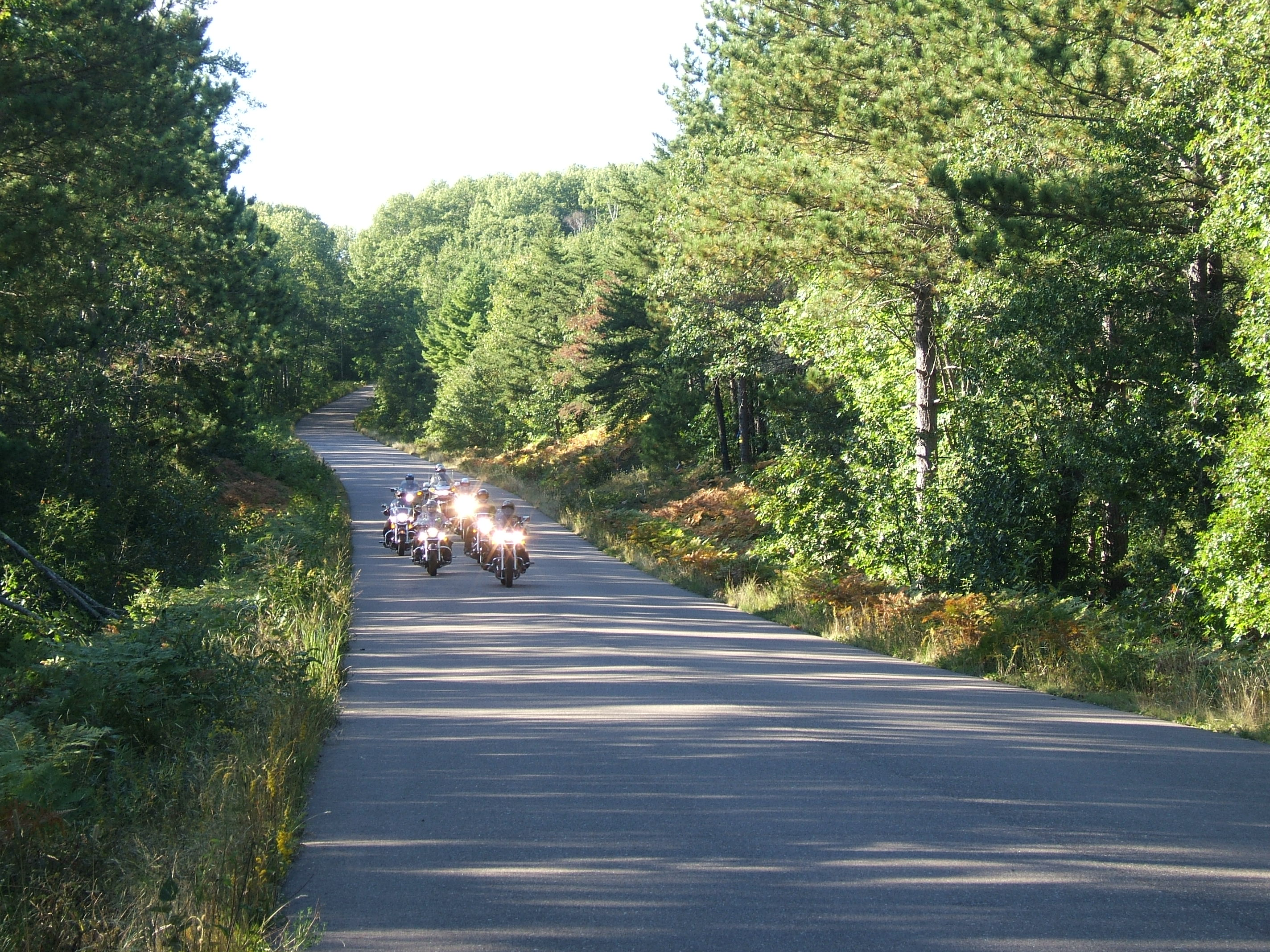 Ride Wisconsin: 6 top motorcycling destinations
