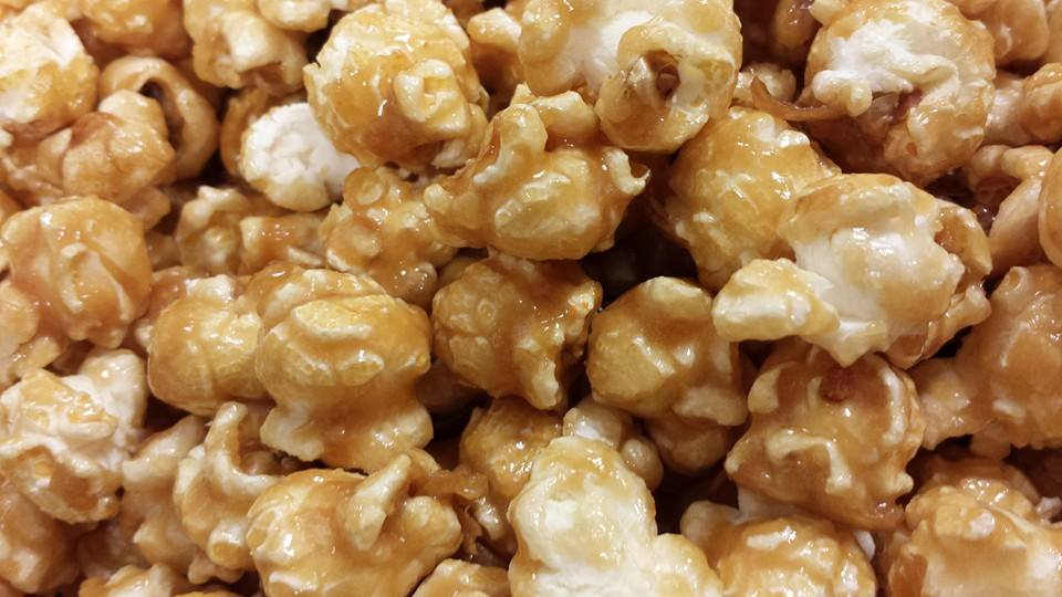 Chippy's Popcorn Creations 2