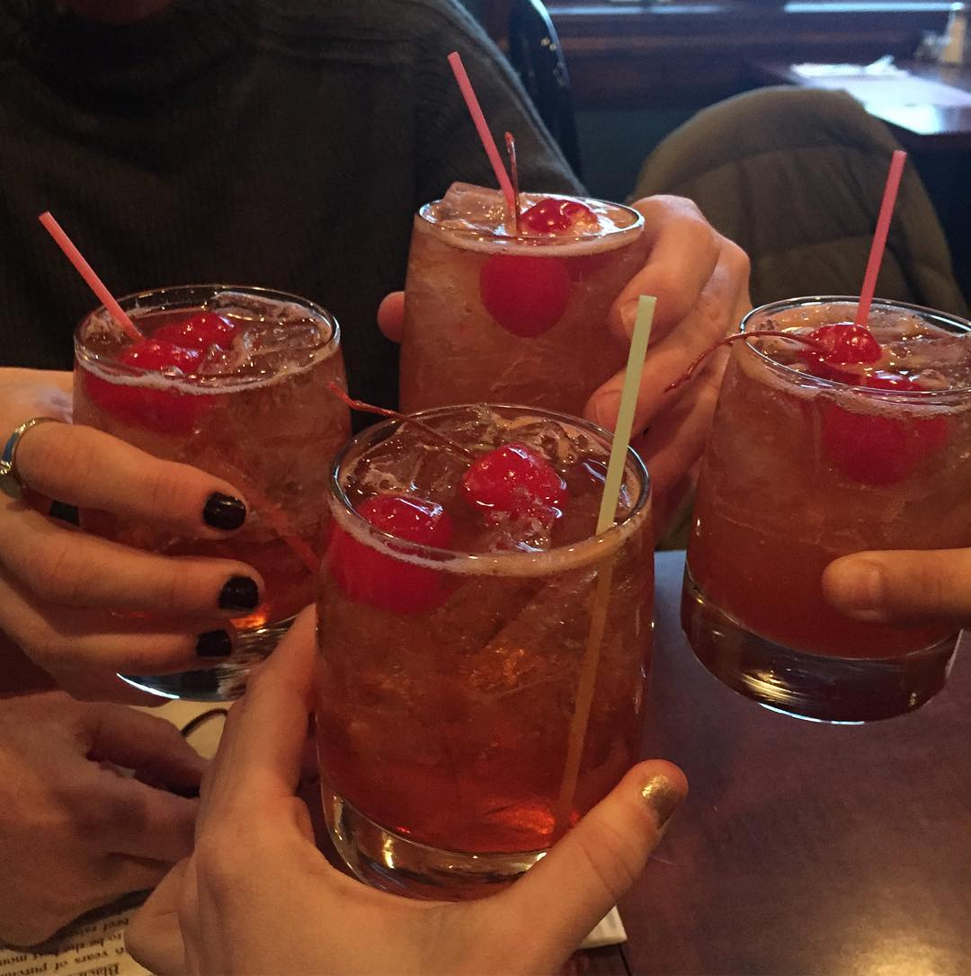 9 Places in Wisconsin for a Classic Old Fashioned
