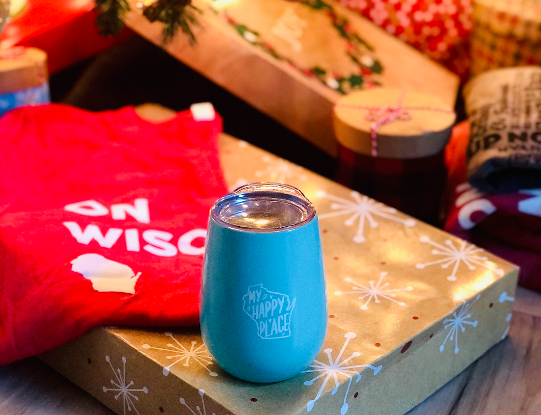 10 Holiday Gift Ideas from Wisconsin