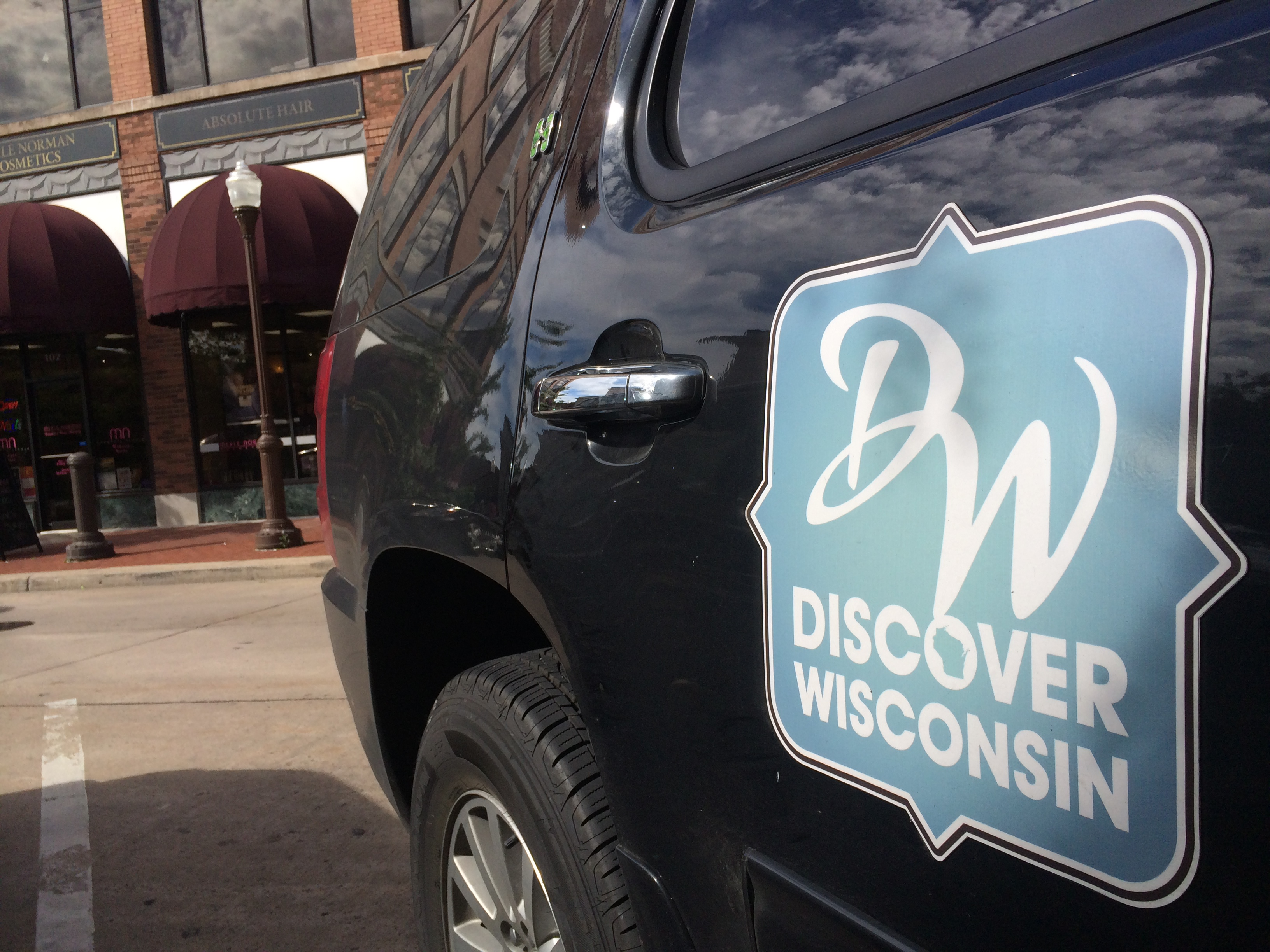 30 Days on the Road with Discover Wisconsin
