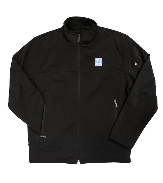 """Discover Wisconsin"" Softshell Jacket"