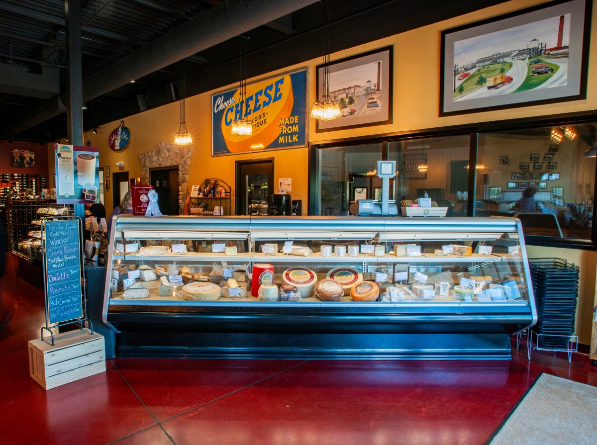 How to tour Door County for the best Wisconsin Cheese