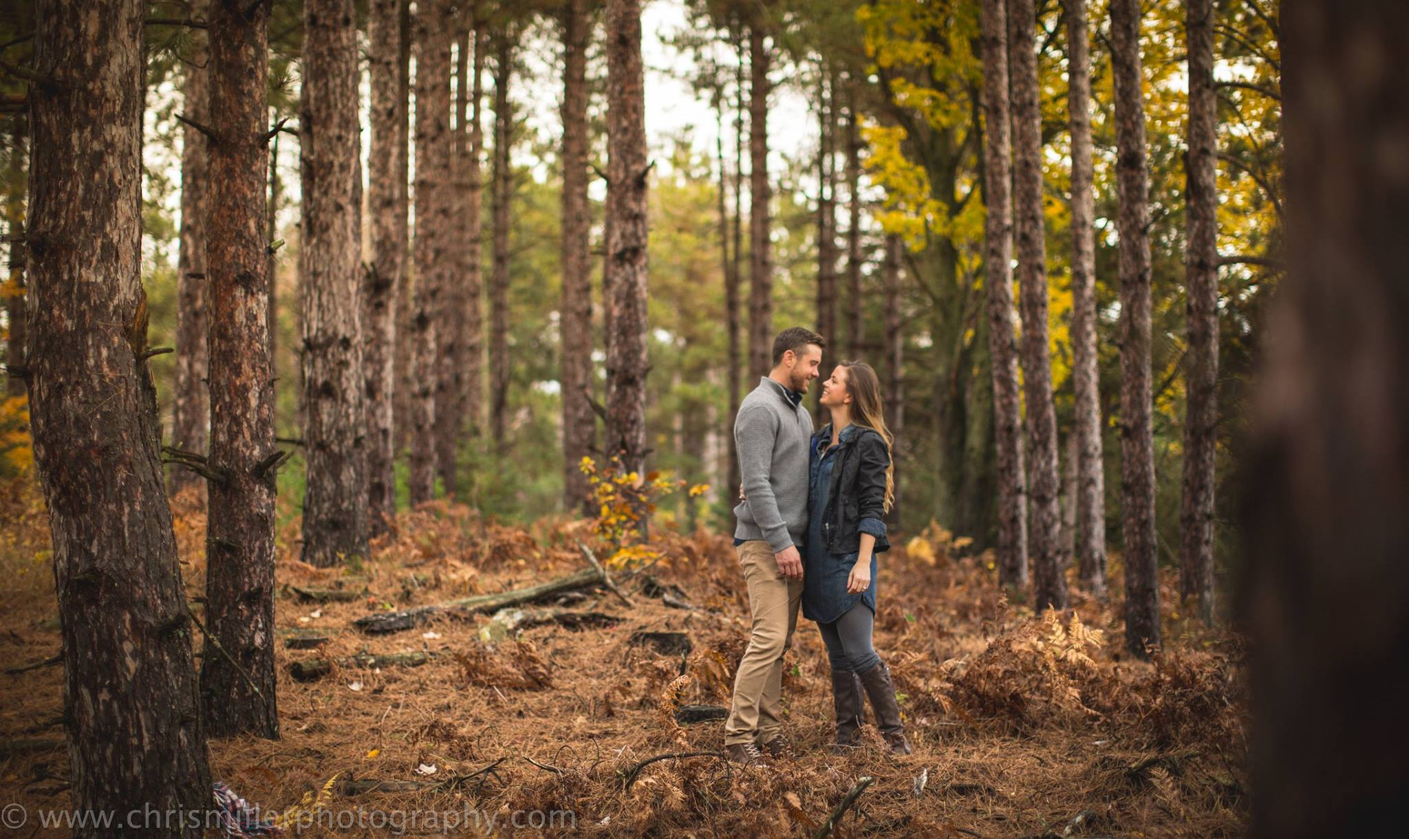 11 Romantic Places to Get Engaged in Wisconsin