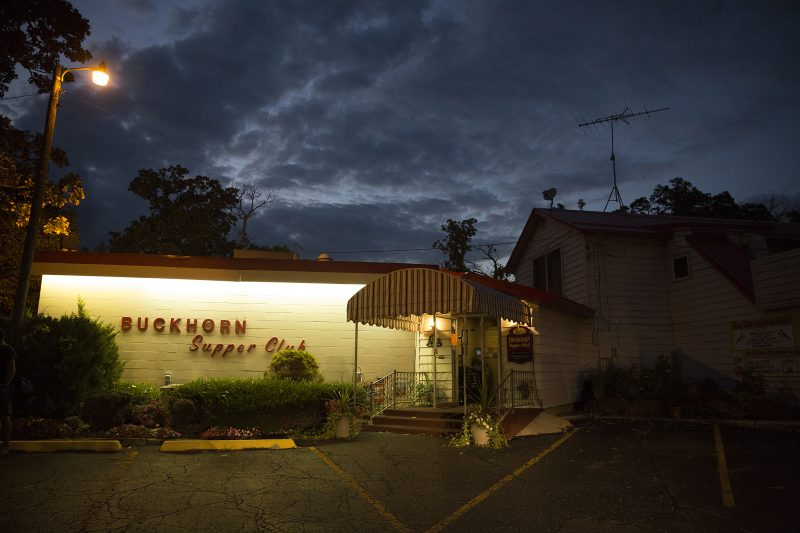 Now Streaming: Wisconsin Supper Clubs