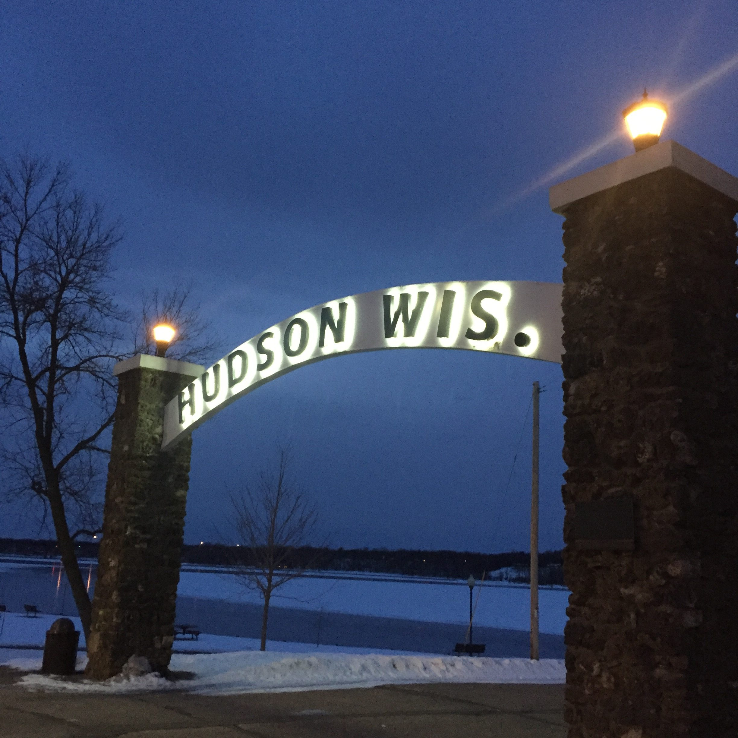 10 Reasons to Love Hudson