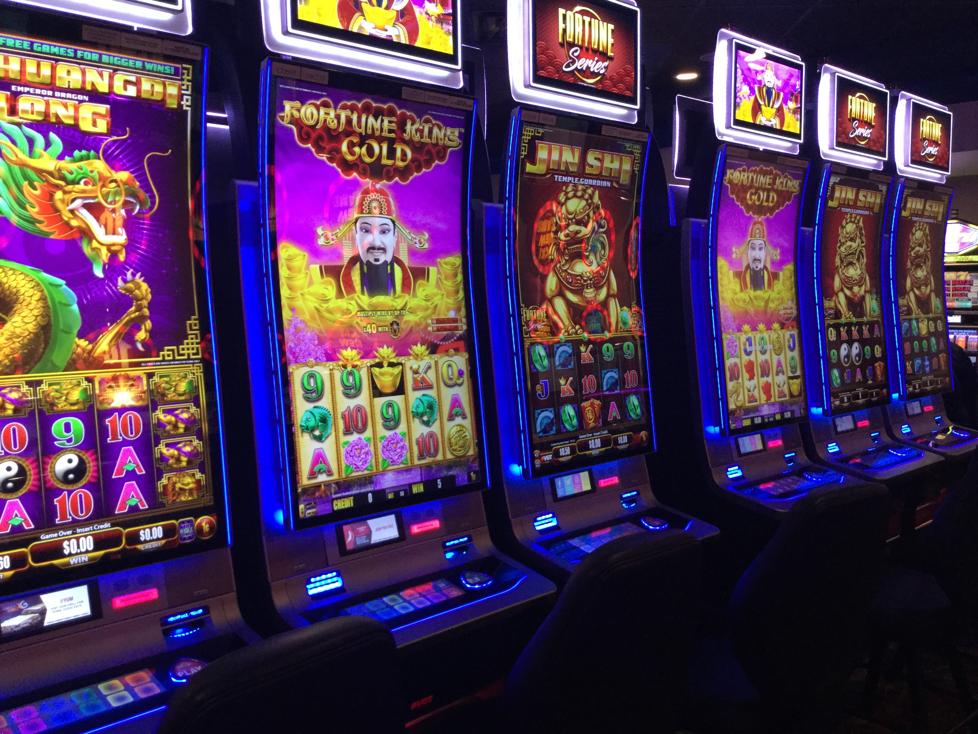 5 Tips for Casino First-Timers