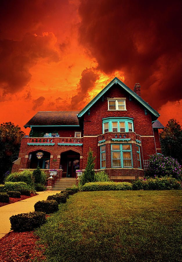 Haunted Wisconsin: 11 Things To Do This Halloween