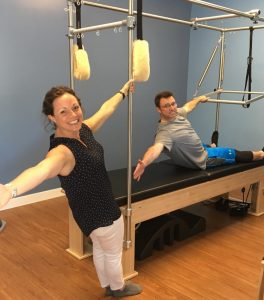 GHT - Haley New - Pilates