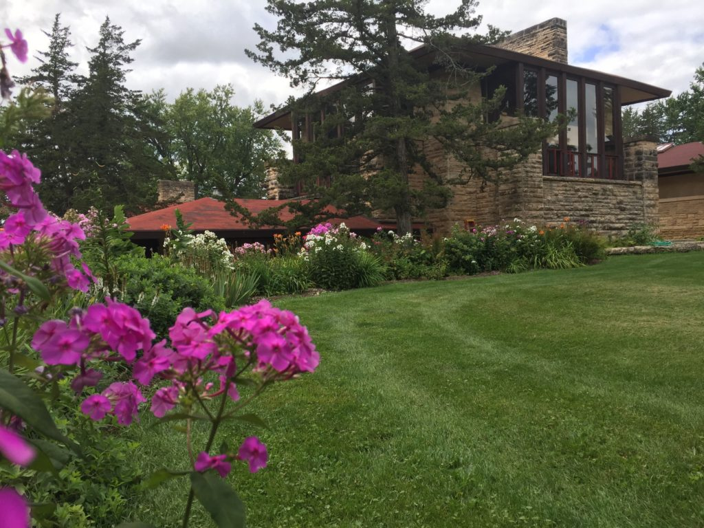 Wisconsin's Architectural Journey – 10 Stops Along the Frank Lloyd Wright Trail