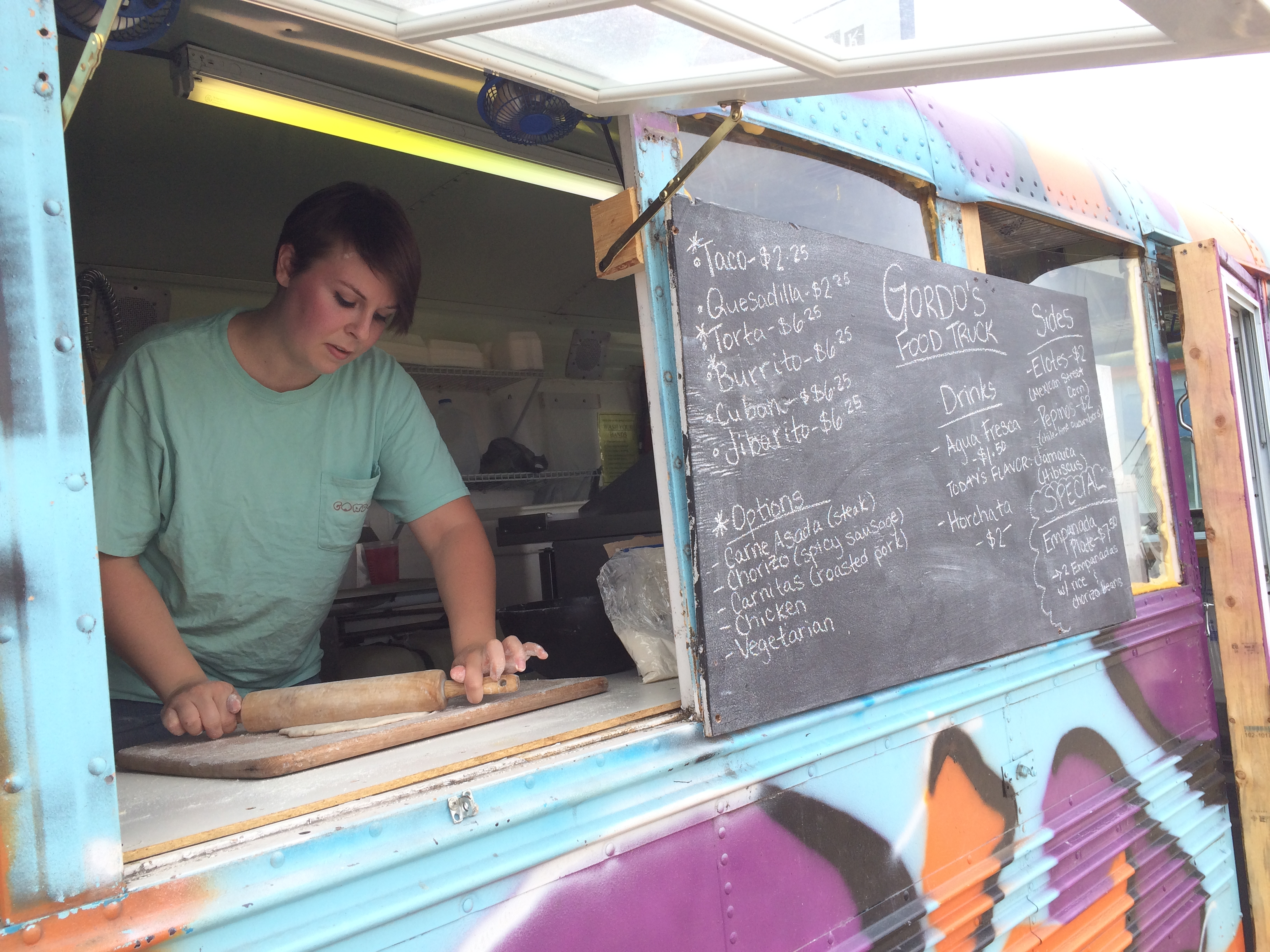 Curbside Eats: 7 Food Trucks in Wisconsin