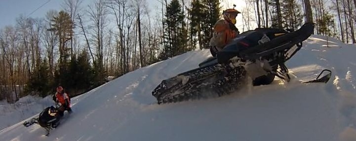 Northwoods Snowmobiling