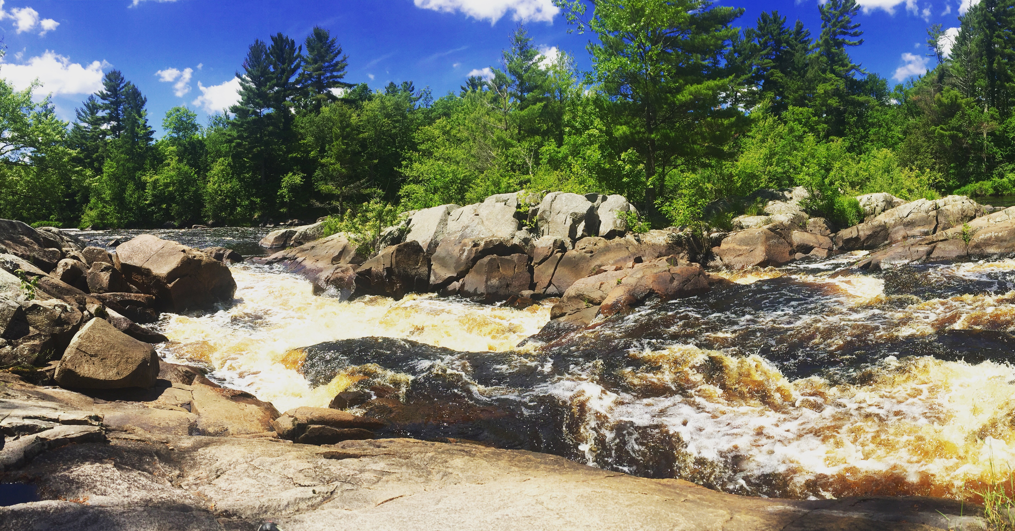 Discover the Flambeau River in Northwest Wisconsin