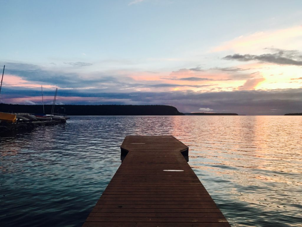 Live Life Well – 10 Things to Do in Door County