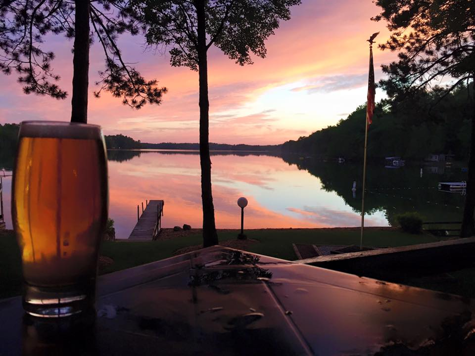 7 Wisconsin Spots with Spectacular Food and Stunning Views