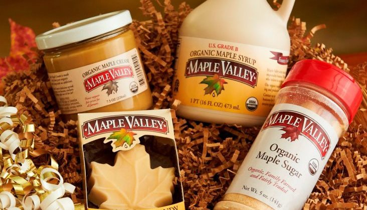 9. Maple Valley Cooperative