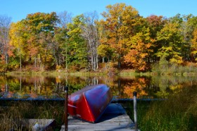 Marinette County by Julie Anderson