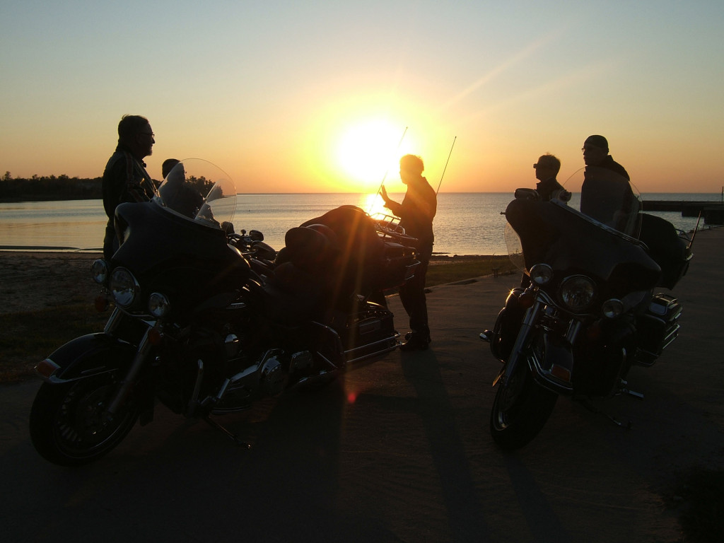 Motorcycling in Wisconsin: 5 Excellent Destinations