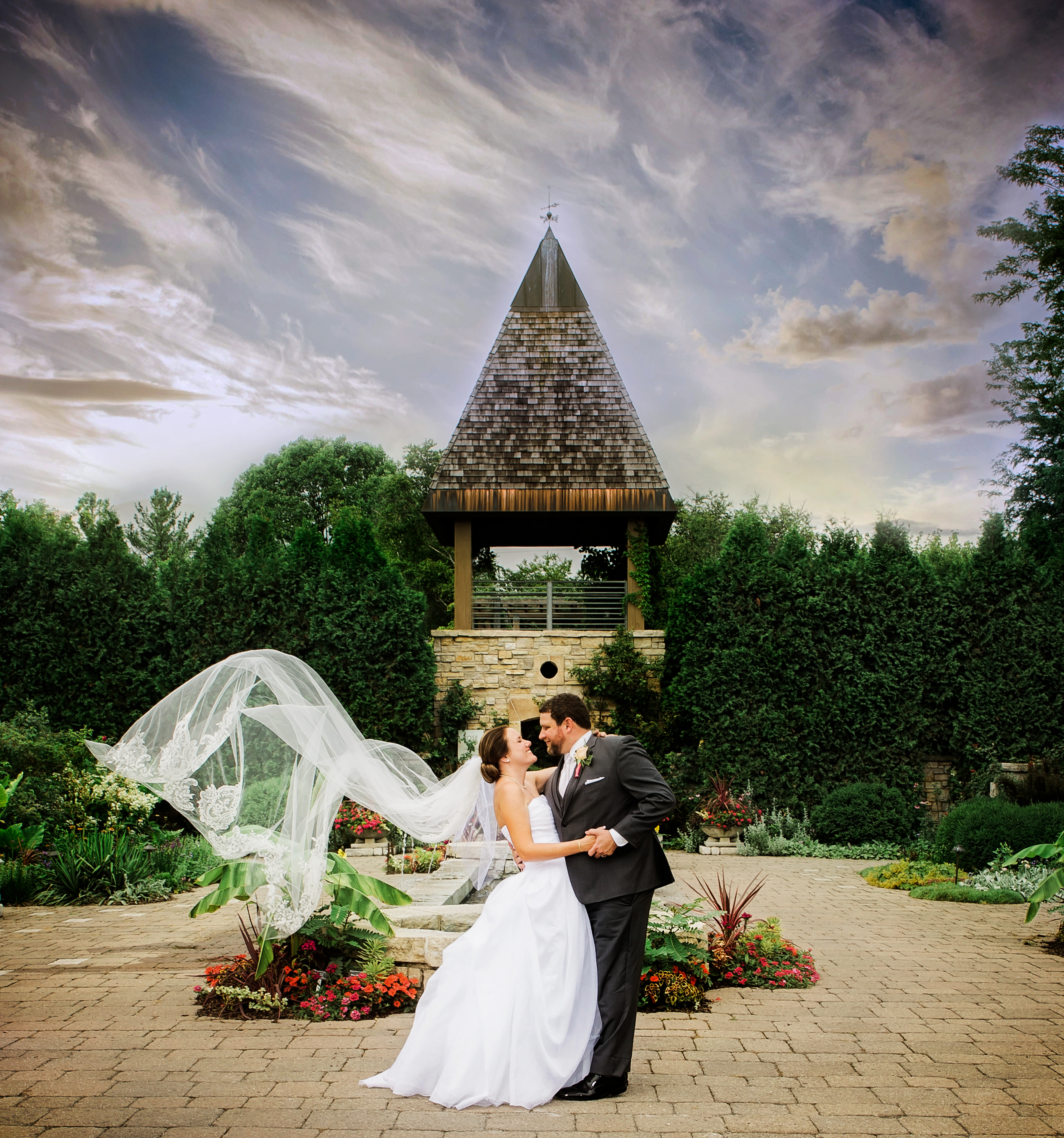 10 Of The Most Stunning Wedding Venues In Wisconsin The Bobber
