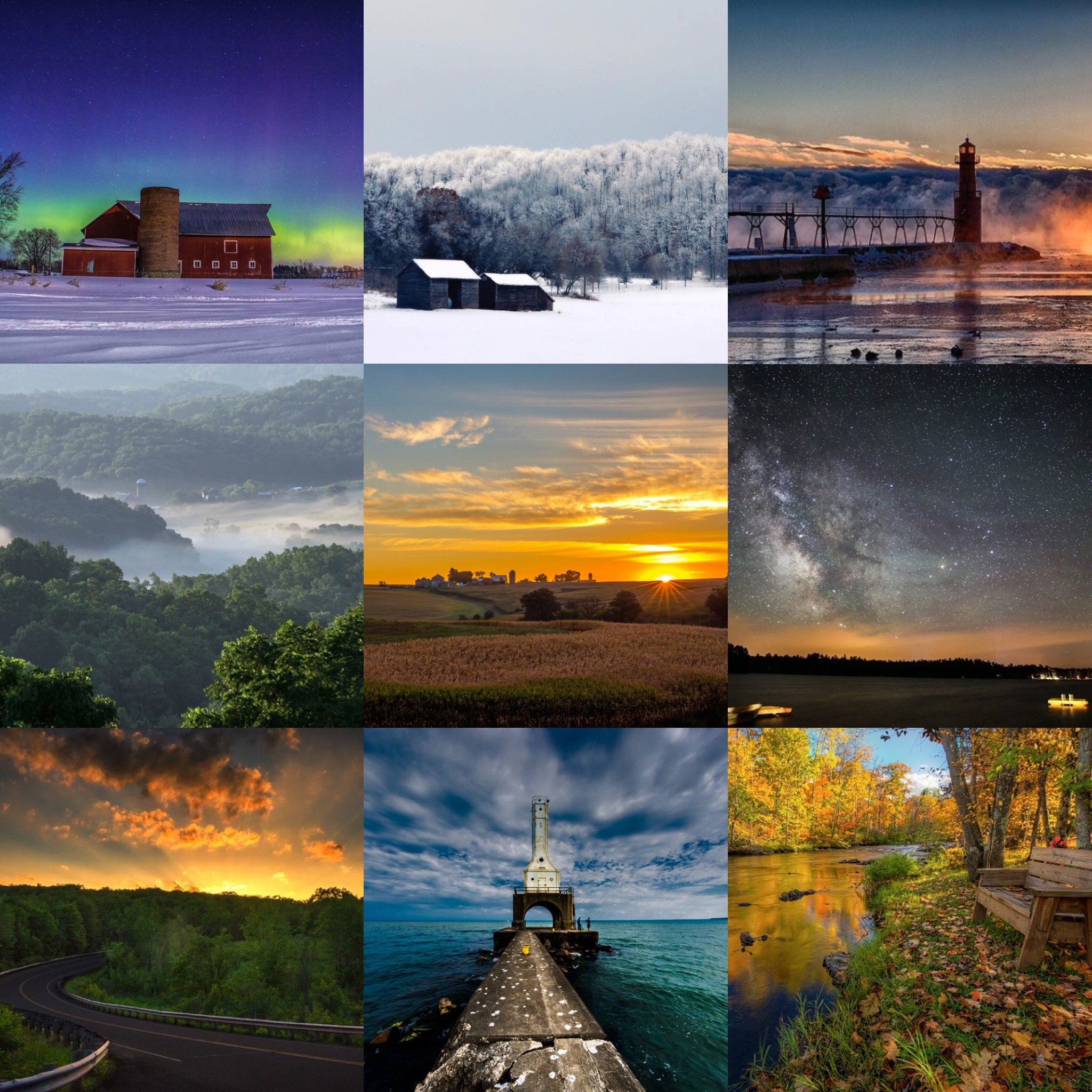 [OFFICIAL RULES] 2019 Discover Wisconsin Calendar Photo Contest