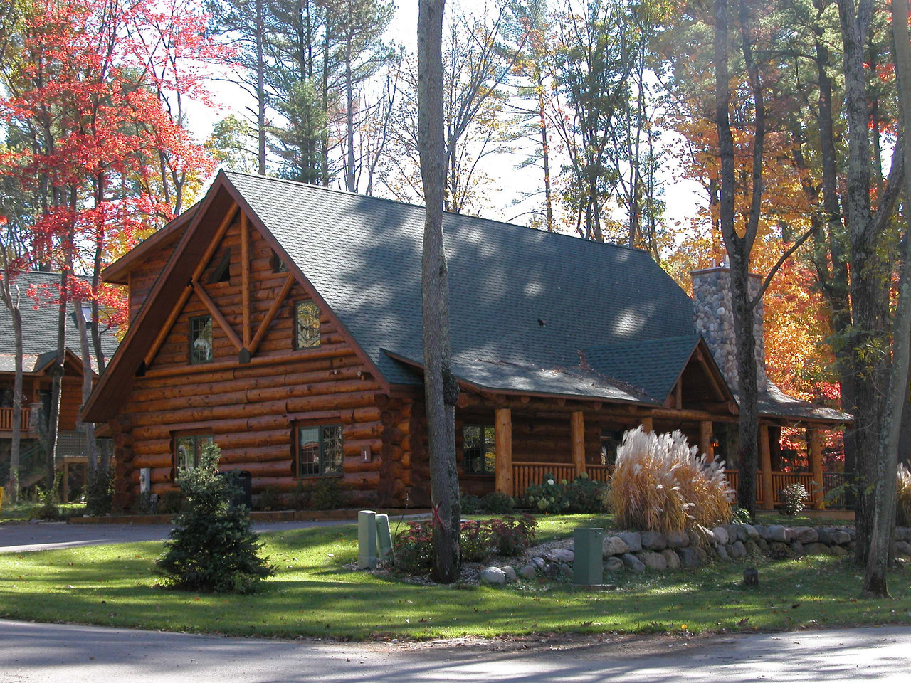 8 Breathtaking Cabins and Cottages in Wisconsin