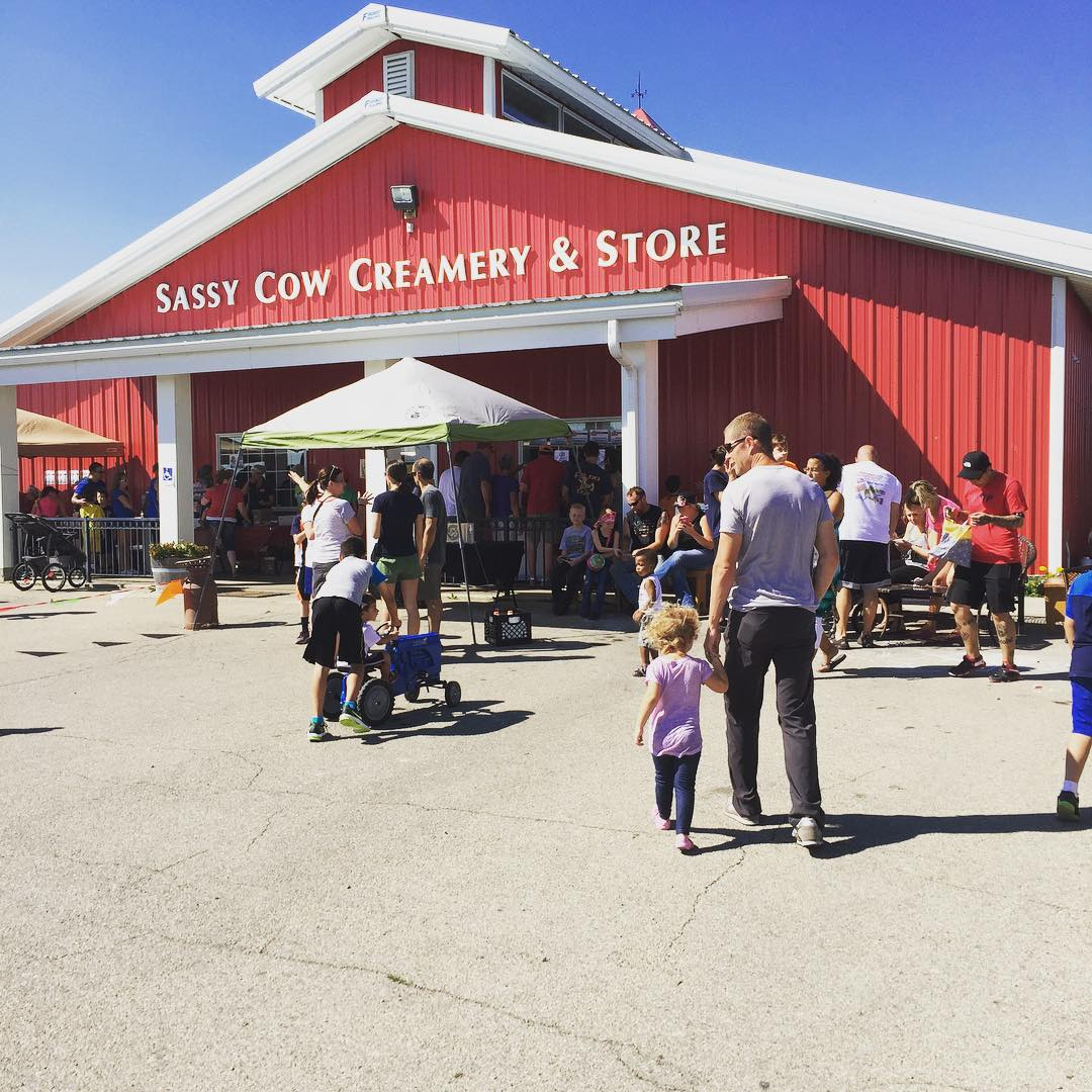 Something Special from Wisconsin: Farms to Discover in Wisconsin