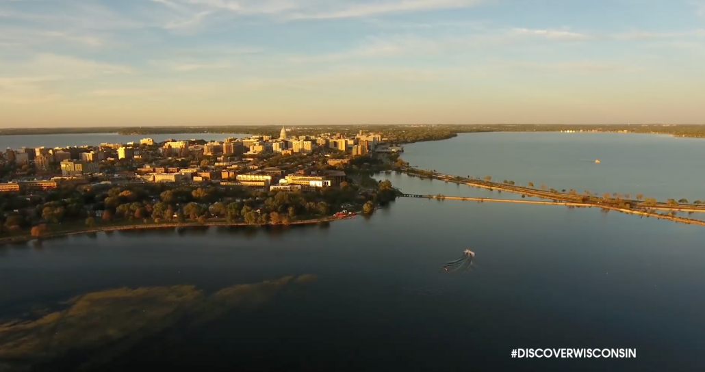 10 Reasons to Love the Madison Area - The Bobber
