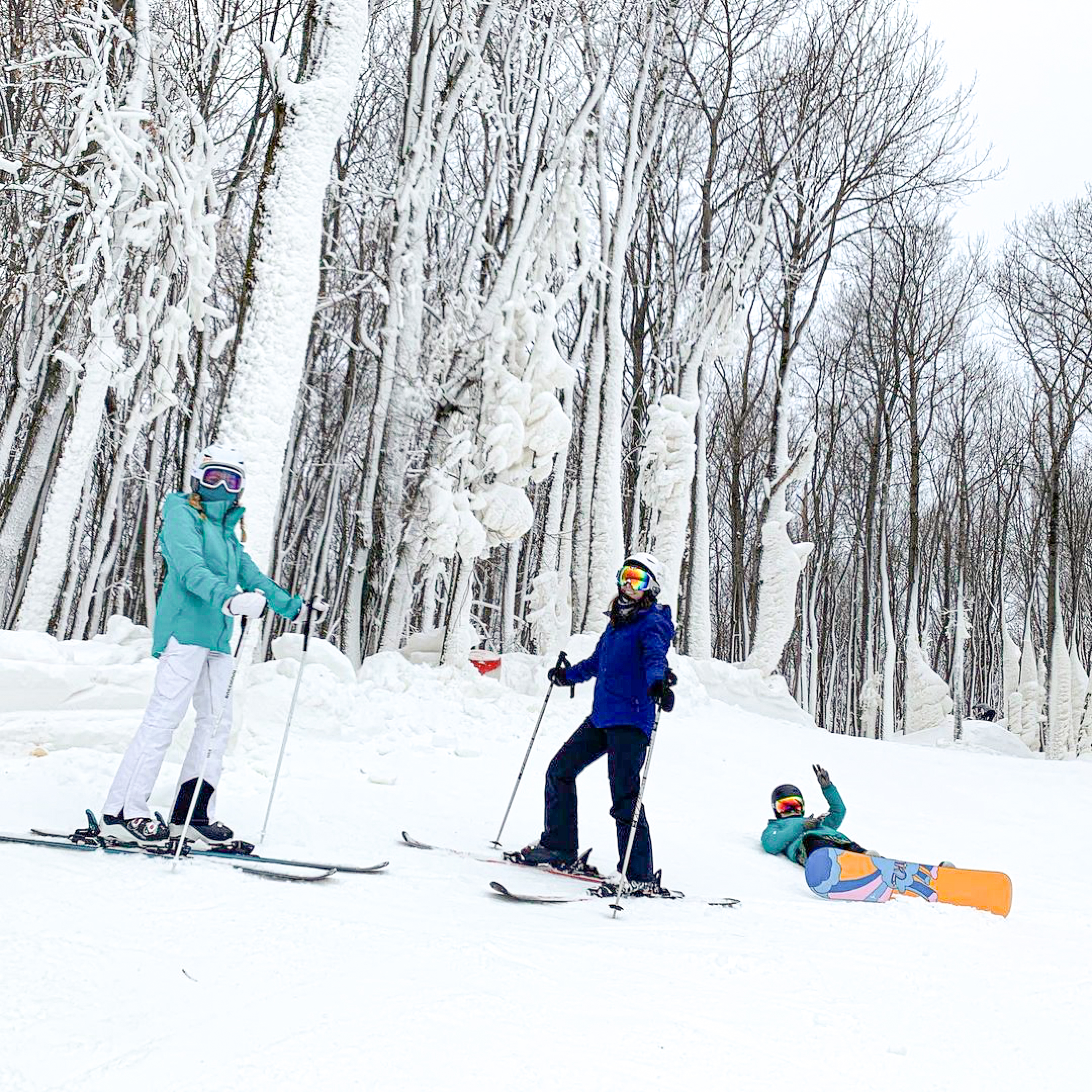5 Wisconsin Ski Hills to Explore This Winter