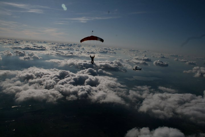 AtmosphAir Skydiving Center – Fort Atkinson