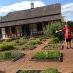 Visit all 12 Wisconsin Historic Sites