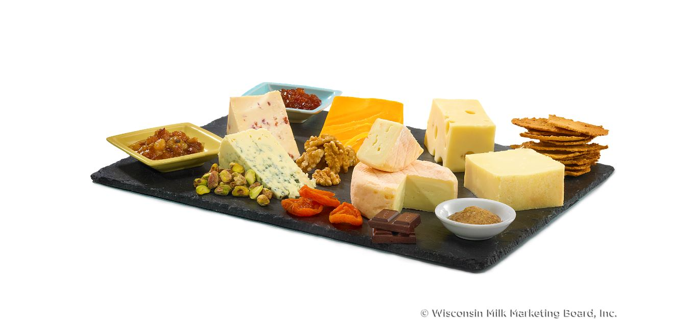 How to Create the Perfect Cheese Tray