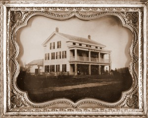 Wade House Original Scan 1858