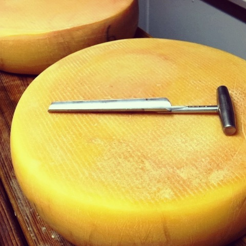 Q&A: Behind-the-scenes at Roelli Cheese Haus