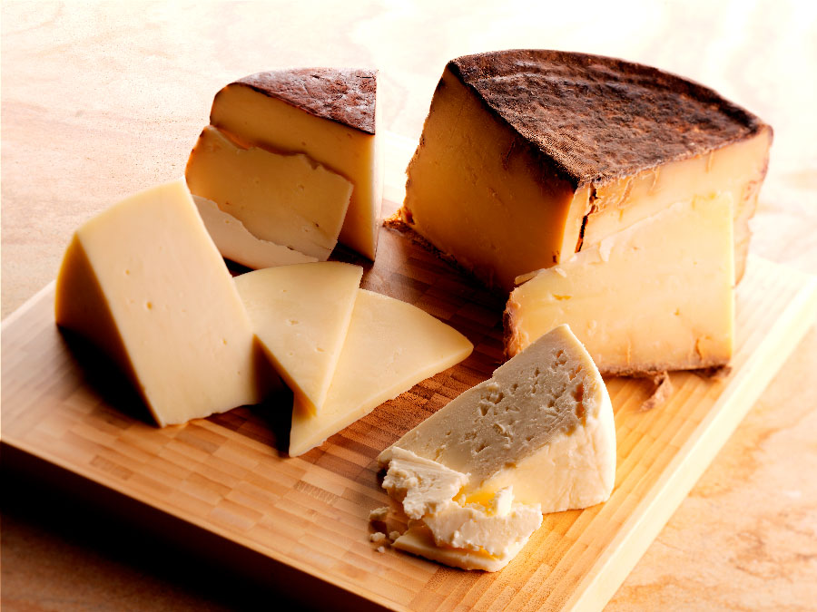 Cheese Lovers Unite! Seven Wisconsin Cheese Tours