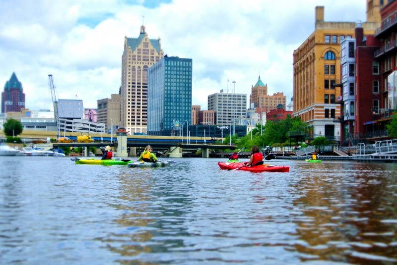 10 Things to Do in Milwaukee
