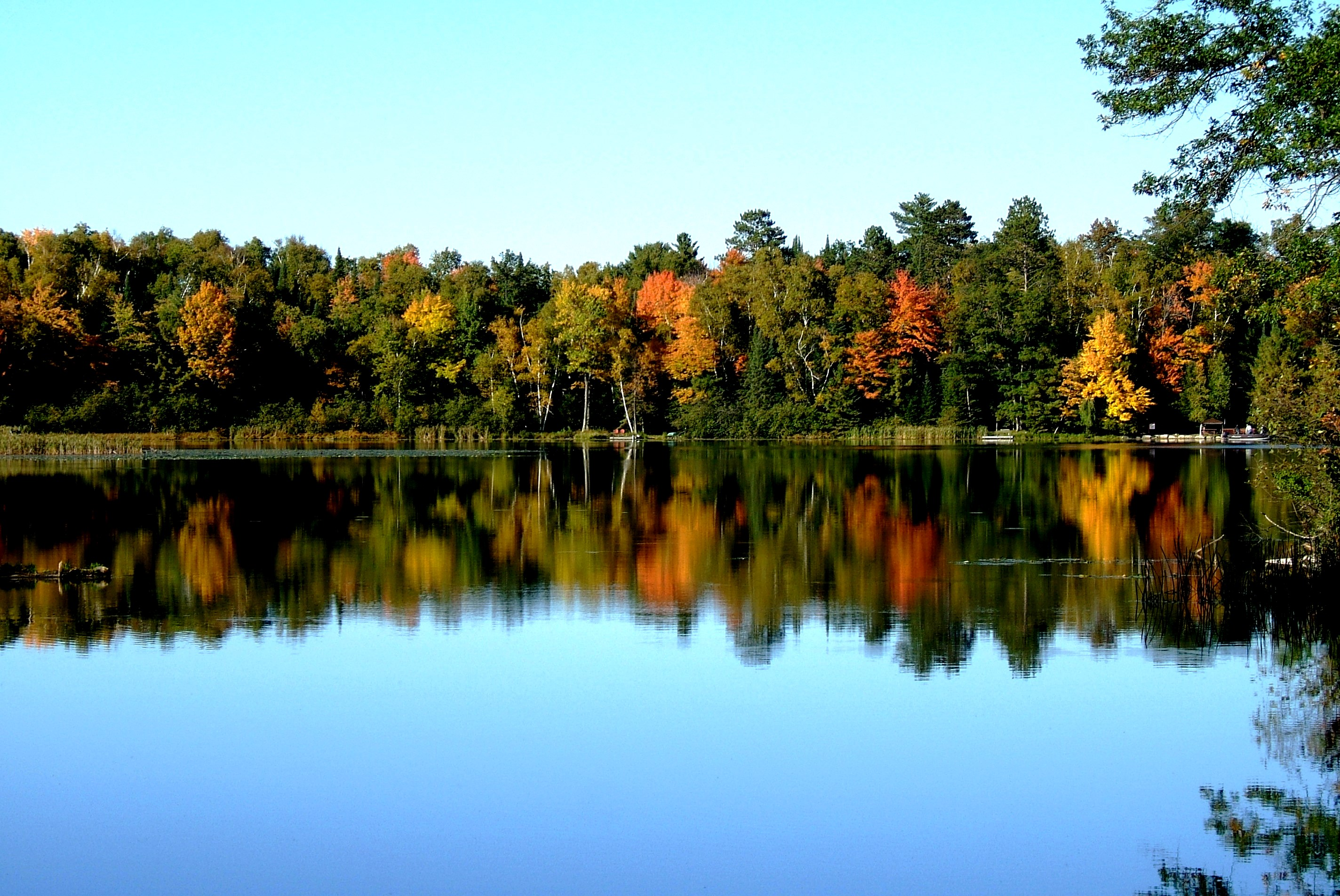 17 Ways to Fall in Love with Autumn in Wisconsin