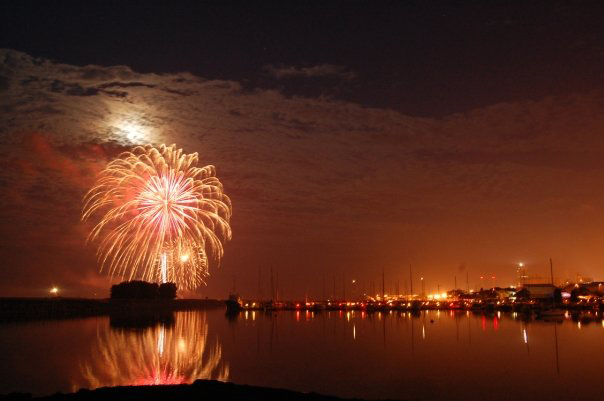 10 of Wisconsin's Best Fireworks Shows