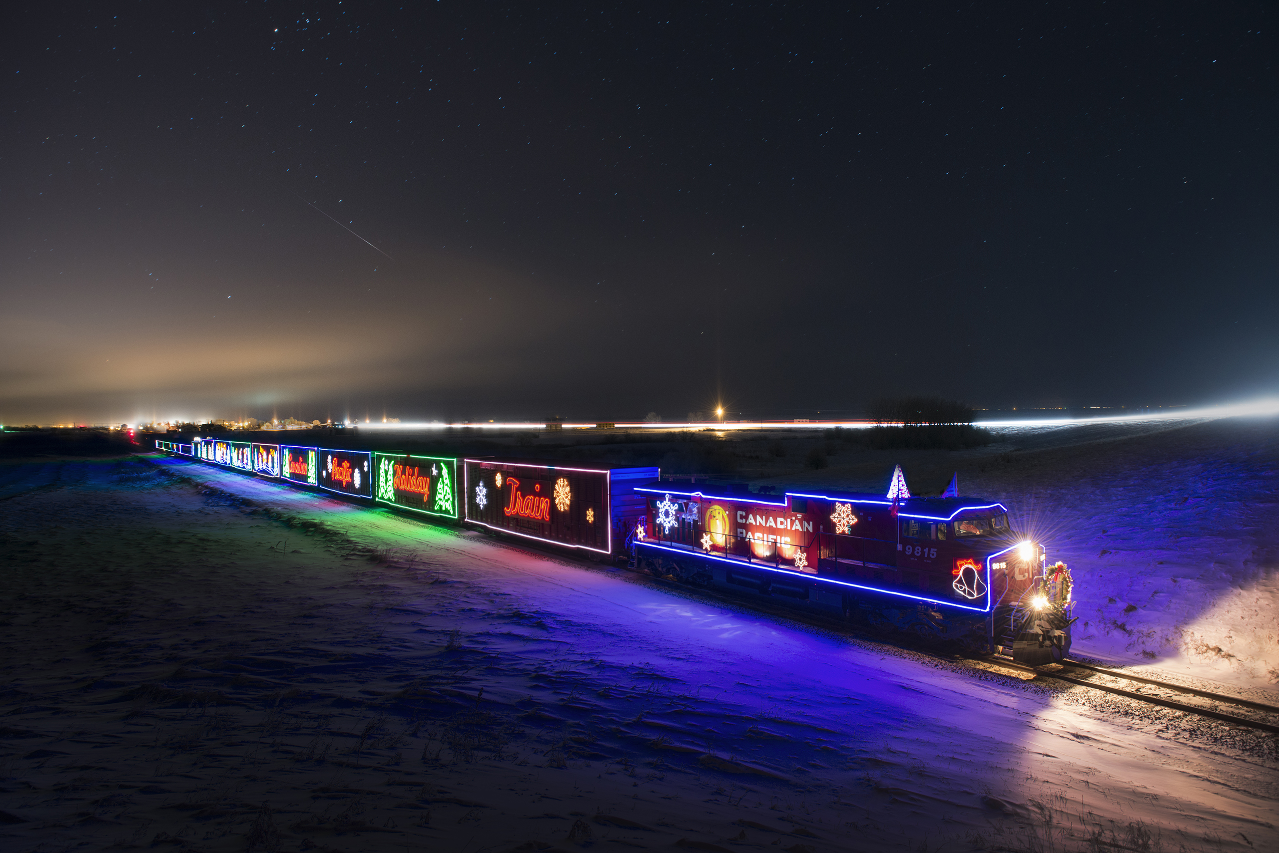 5 Reasons to Experience the Canadian Pacific Holiday Train