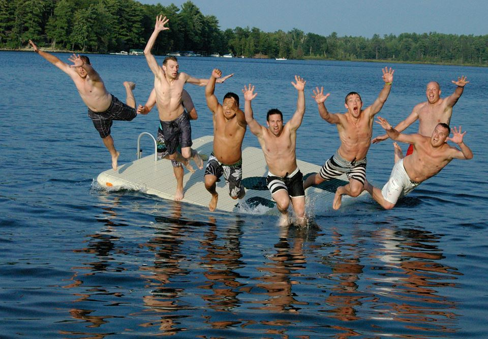 7 Ideas for an Epic Guys Getaway in Wisconsin