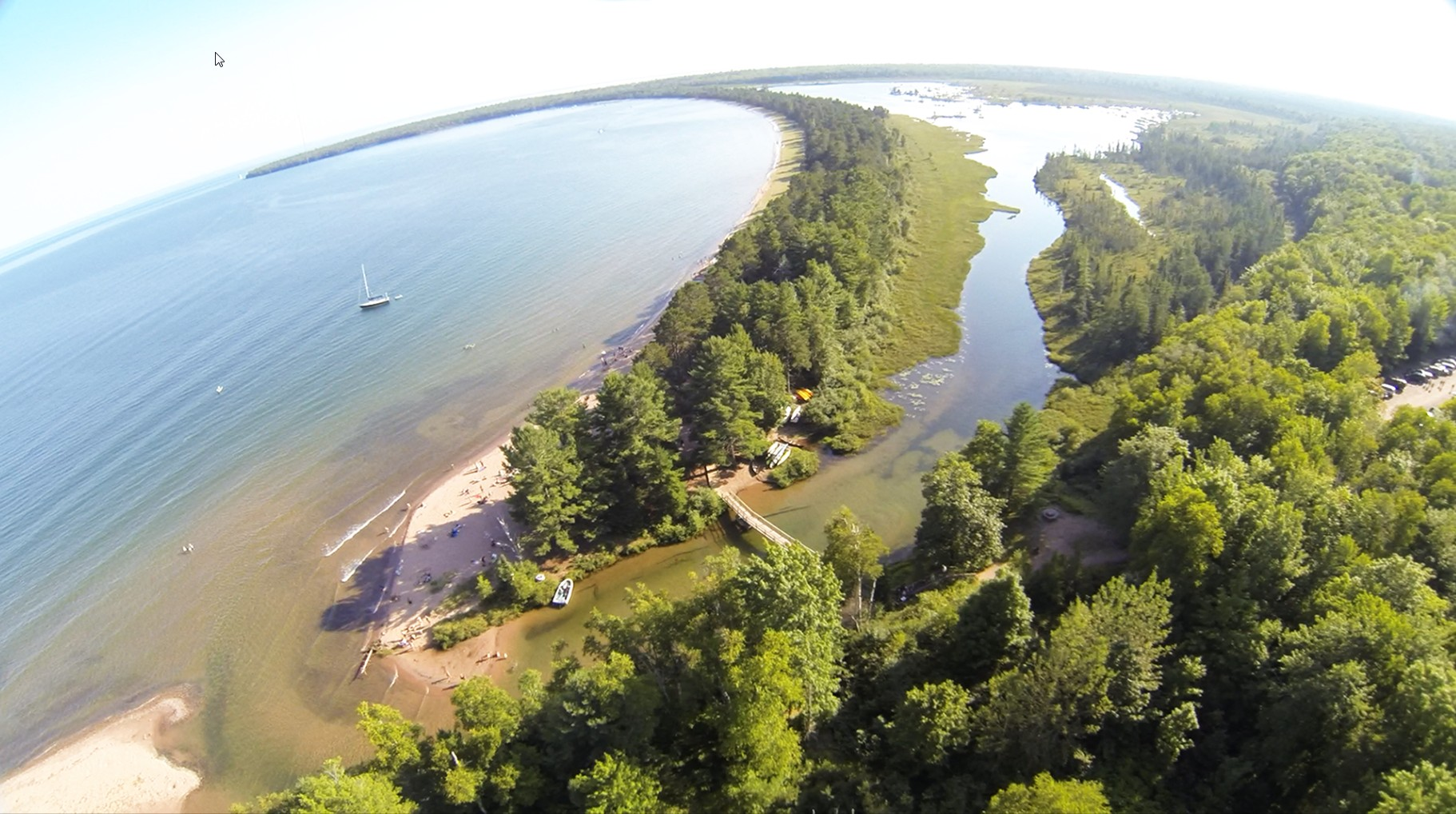 5 Types of People Who Should Visit the Apostle Islands