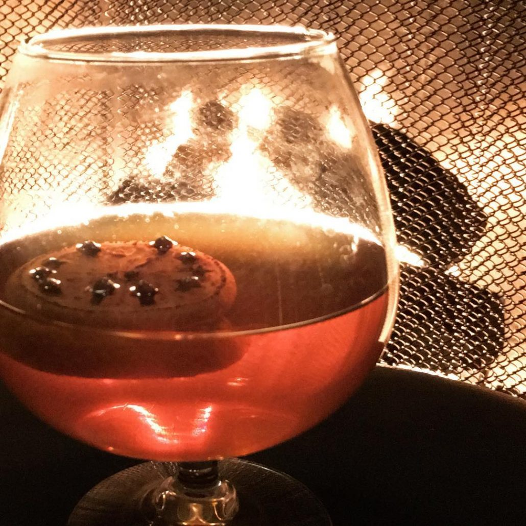 Firefly Tosa Hot Toddy