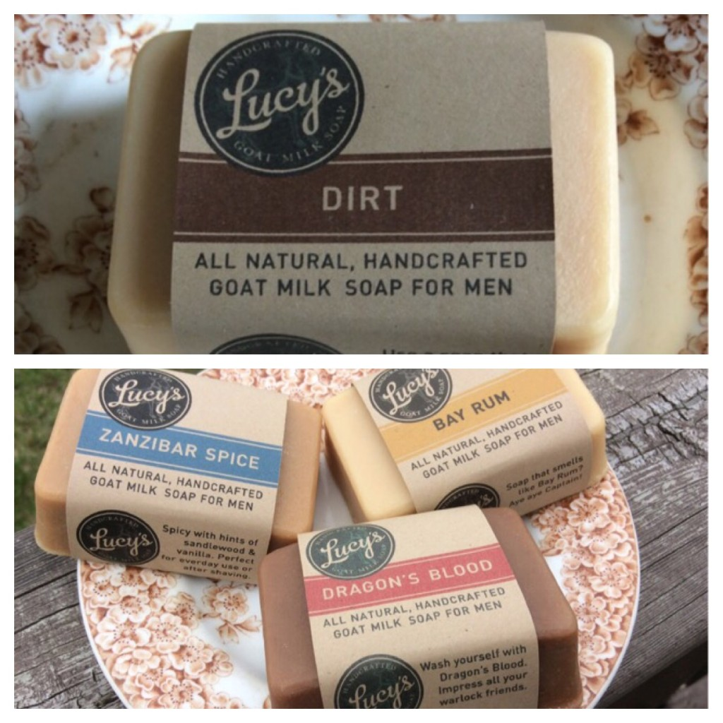 Lucys Soaps