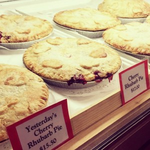 Seaquist Orchards is one of four Door County businesses to be highlighted