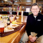 Unleash your inner beer buff when you tour Jacob Leinenkugel Brewing Company (Chippewa Falls)